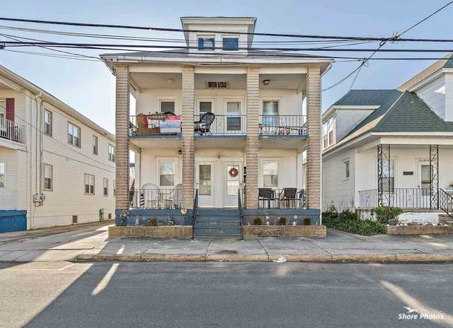 126 E Cresse #4, Wildwood Crest, NJ 08260 (MLS #210641) :: The Oceanside Realty Team