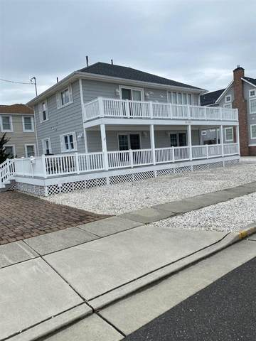 11001 Third A, Stone Harbor, NJ 08247 (MLS #210659) :: The Oceanside Realty Team