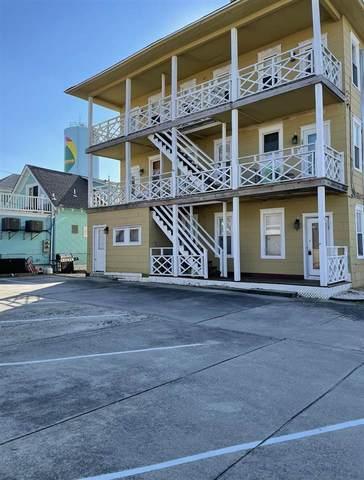 119 W Maple #301, Wildwood, NJ 08260 (MLS #210662) :: The Oceanside Realty Team