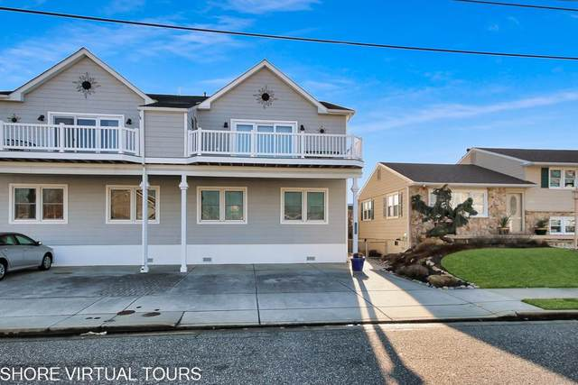 112 E Syracuse #2 Bayside, Wildwood Crest, NJ 08260 (MLS #210665) :: The Oceanside Realty Team