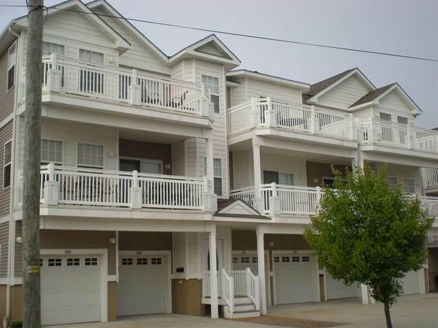 213 E Taylor #200, Wildwood, NJ 08260 (MLS #210675) :: The Oceanside Realty Team