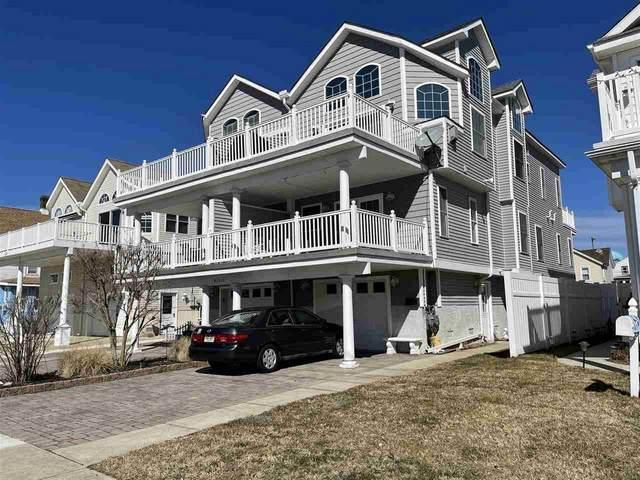 131 44th East Unit, Sea Isle City, NJ 08243 (MLS #210687) :: The Oceanside Realty Team