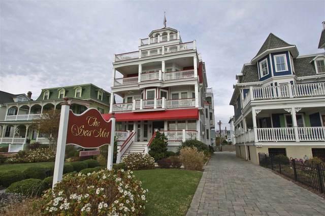 927 Beach #7, Cape May, NJ 08204 (MLS #210692) :: The Oceanside Realty Team
