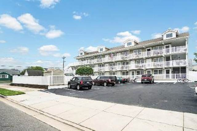 1100 New Jersey #208, North Wildwood, NJ 08260 (MLS #210695) :: The Oceanside Realty Team