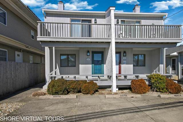 8000 S Seaview C0002, Wildwood Crest, NJ 08260 (MLS #210696) :: The Oceanside Realty Team