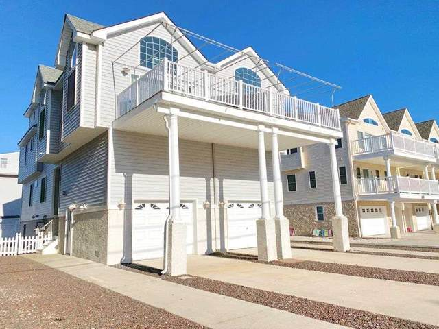111 35th West, Sea Isle City, NJ 08243 (MLS #210699) :: The Oceanside Realty Team