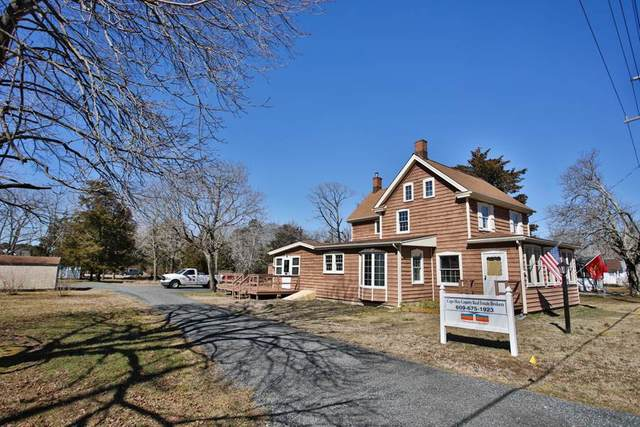 1329 Route 9, Cape May Court House, NJ 08210 (MLS #210723) :: The Oceanside Realty Team