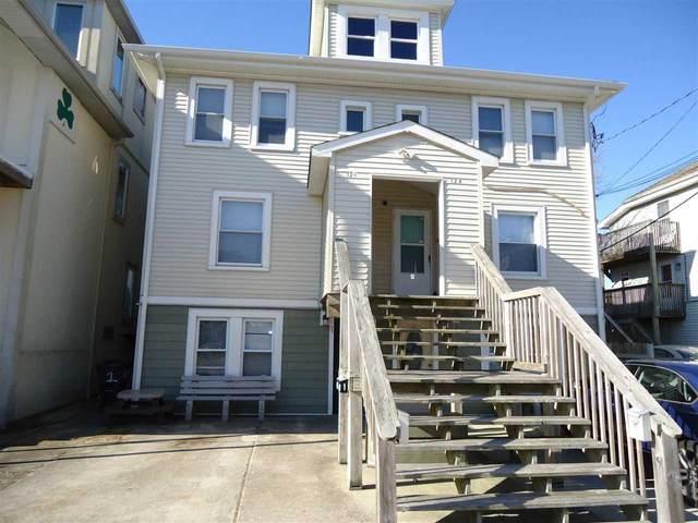 124 E Spencer #1, Wildwood, NJ 08260 (MLS #210760) :: The Oceanside Realty Team