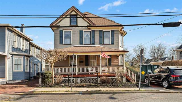 911 Madison, Cape May, NJ 08204 (MLS #210786) :: The Oceanside Realty Team