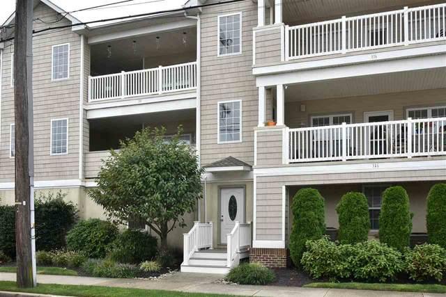 118 E Pine B7, Wildwood, NJ 08260 (MLS #210788) :: The Oceanside Realty Team