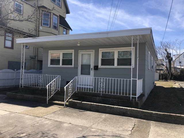 232 E Lincoln, Wildwood, NJ 08260 (MLS #210963) :: The Oceanside Realty Team