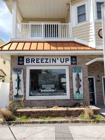 4204 Landis, Sea Isle City, NJ 08243 (MLS #210965) :: The Ferzoco Group