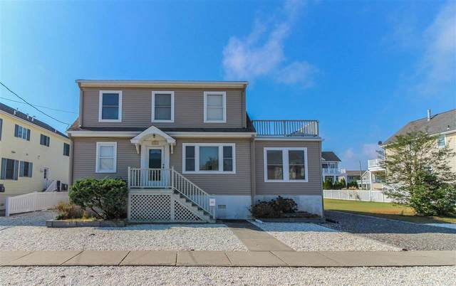 327 88th, Stone Harbor, NJ 08247 (MLS #210976) :: The Ferzoco Group
