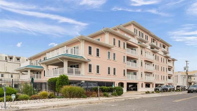 520 E Stockton #402, Wildwood Crest, NJ 08260 (MLS #211019) :: The Ferzoco Group