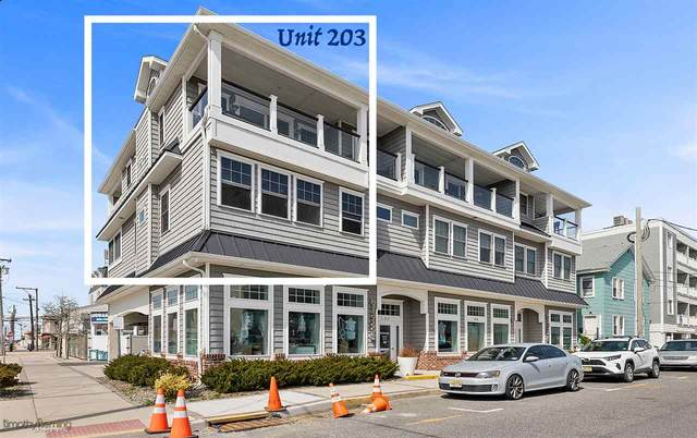 3914 Pleasure #203, Sea Isle City, NJ 08243 (MLS #211026) :: The Oceanside Realty Team