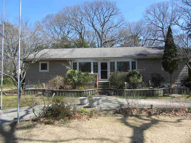 202 E Pacific, Cape May Court House, NJ 08210 (MLS #211081) :: The Ferzoco Group