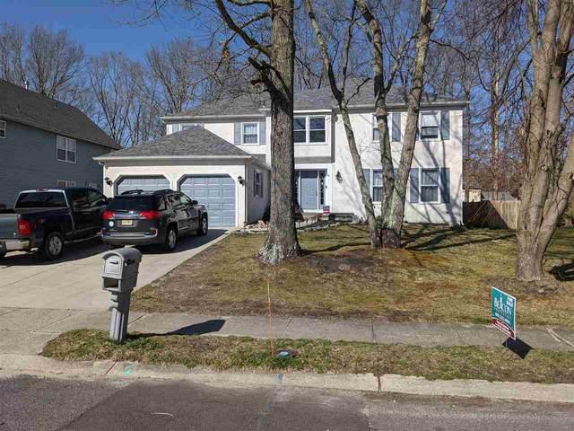 319 Gravel Bend, Egg Harbor Township, NJ 08234 (MLS #211189) :: The Oceanside Realty Team