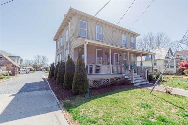 1154 Washington Street, Cape May, NJ 08204 (MLS #211211) :: The Ferzoco Group
