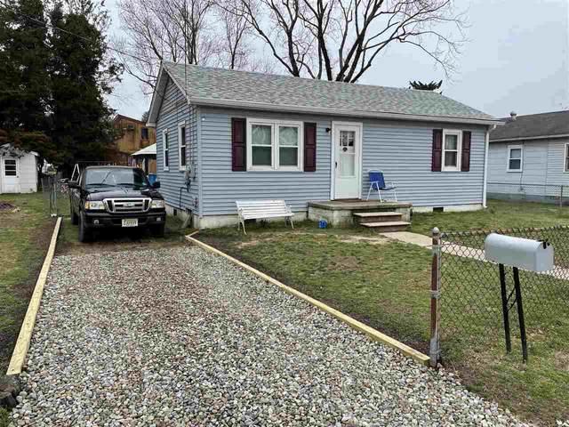 75 Arbor, Villas, NJ 08251 (MLS #211223) :: The Ferzoco Group