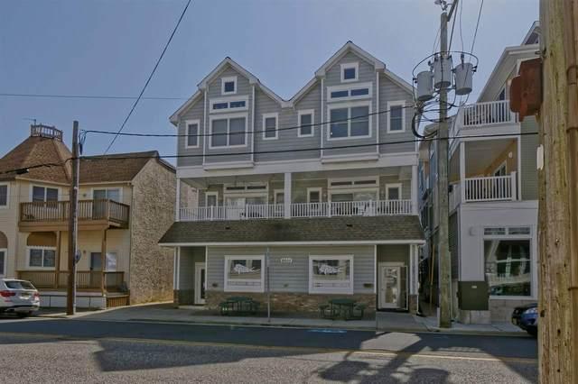 8605 Landis #6, Sea Isle City, NJ 08243 (MLS #211234) :: The Oceanside Realty Team