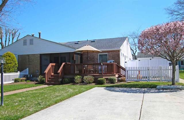 1360 Virginia, Cape May, NJ 08204 (MLS #211237) :: The Ferzoco Group