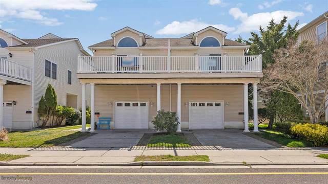 310 E Maple Avenue, A A, Wildwood, NJ 08260 (MLS #211239) :: The Oceanside Realty Team