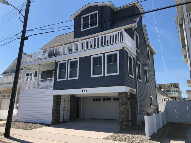 128 W Jersey, Sea Isle City, NJ 08243 (MLS #211264) :: The Oceanside Realty Team