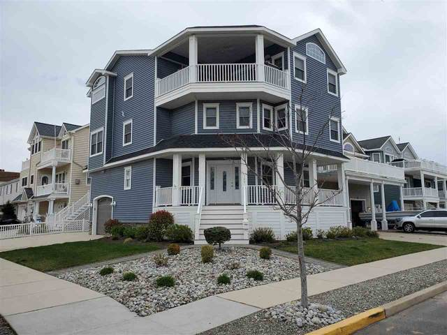 147 43rd, Sea Isle City, NJ 08243 (MLS #211283) :: The Oceanside Realty Team