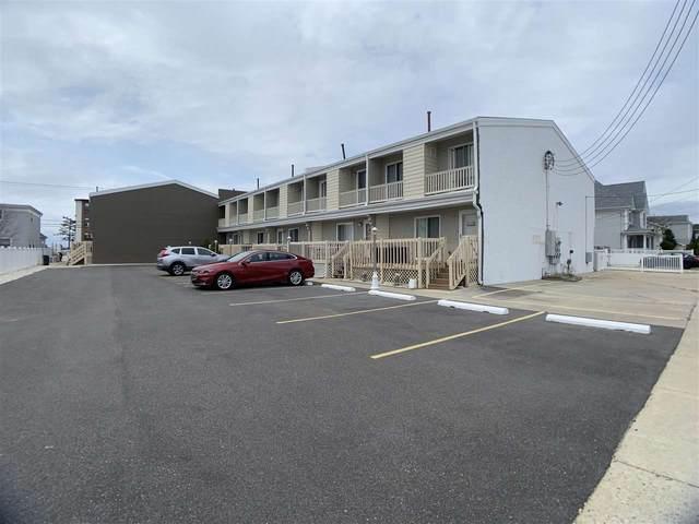 620 W Pine #14, North Wildwood, NJ 08260 (MLS #211289) :: The Oceanside Realty Team