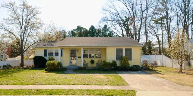 109 Haddon, Somers Point, NJ 08244 (MLS #211298) :: The Oceanside Realty Team