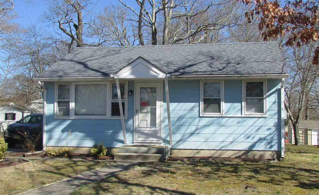 303 Holmes, North Cape May, NJ 08204 (MLS #211310) :: The Oceanside Realty Team