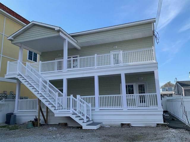 116 W Spruce #101, North Wildwood, NJ 08260 (MLS #211311) :: The Oceanside Realty Team
