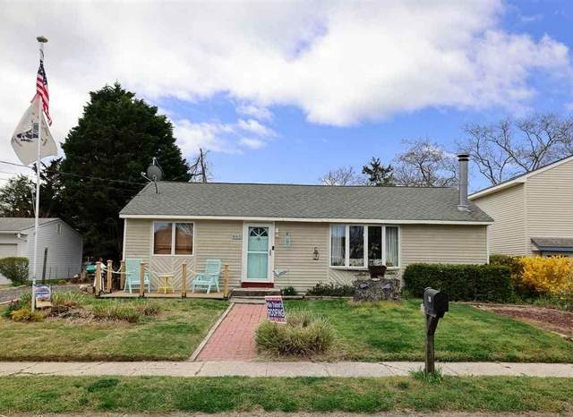 600 Winslow, North Cape May, NJ 08204 (MLS #211361) :: The Ferzoco Group