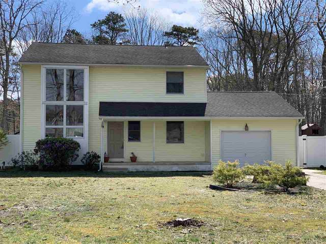 30 Stagecoach, Cape May Court House, NJ 08210 (MLS #211381) :: The Oceanside Realty Team