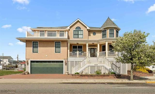 649 W Glenwood, West Wildwood, NJ 08260 (MLS #211403) :: The Oceanside Realty Team