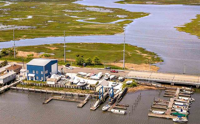 921 Stone Harbor, Cape May Court House, NJ 08210 (MLS #211461) :: The Oceanside Realty Team