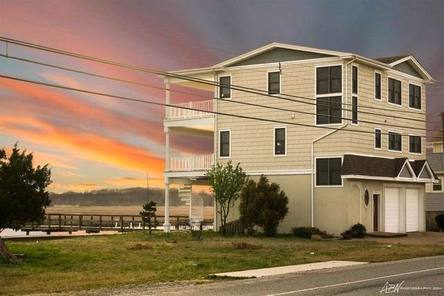 627 Stone Harbor, Cape May Court House, NJ 08210 (MLS #211474) :: The Oceanside Realty Team