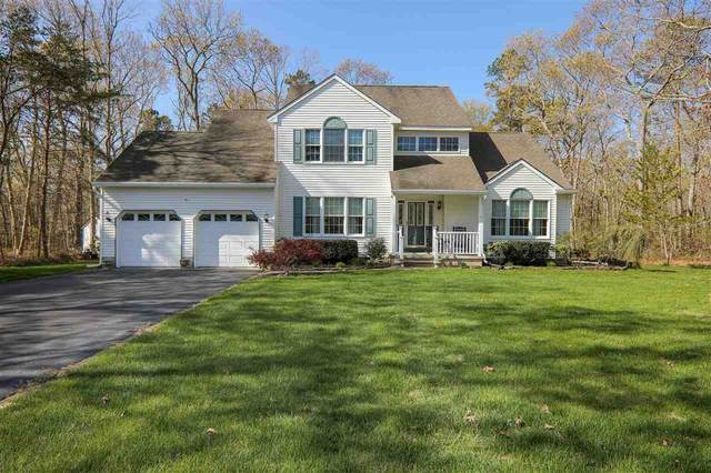 20 Oxford, Clermont, NJ 08210 (MLS #211482) :: The Oceanside Realty Team
