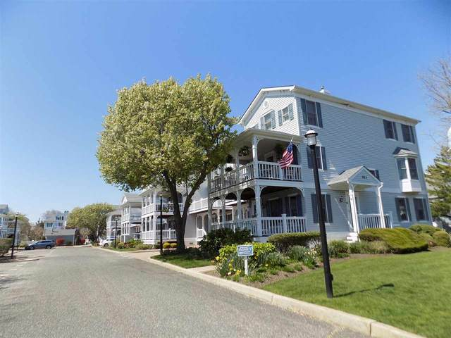 933 Columbia C-1, Cape May, NJ 08204 (MLS #211524) :: The Oceanside Realty Team