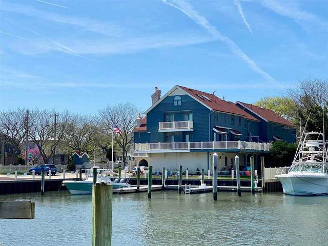 1295 Lafayette I, Cape May, NJ 08204 (MLS #211539) :: The Oceanside Realty Team