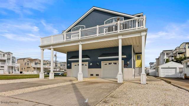 5705 Central South Unit, Sea Isle City, NJ 08243 (MLS #211549) :: The Oceanside Realty Team