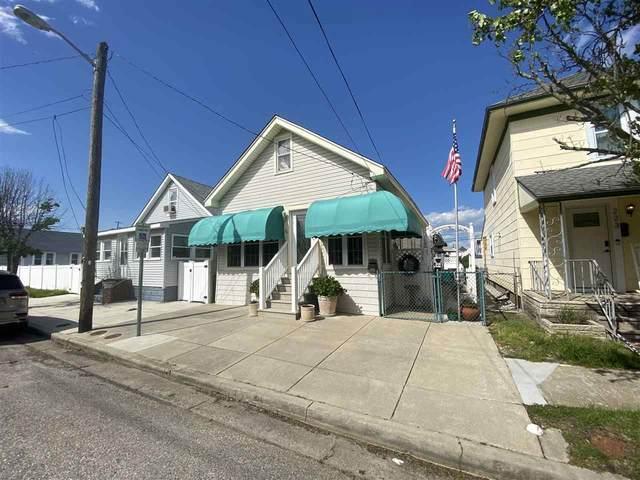 225 W Juniper, Wildwood, NJ 08260 (MLS #211551) :: The Oceanside Realty Team
