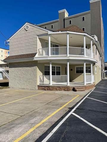 411 E Atlanta 2nd Floor, Wildwood Crest, NJ 08260 (MLS #211552) :: The Oceanside Realty Team