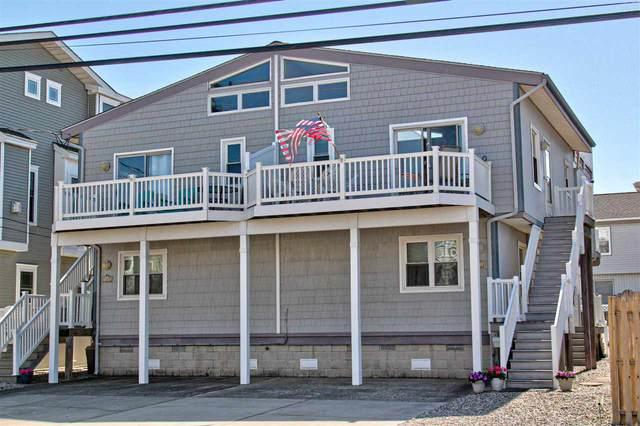 7511 S Landis South, Sea Isle City, NJ 08243 (MLS #211560) :: The Oceanside Realty Team