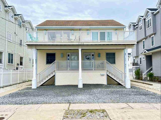 7108 Landis South, Sea Isle City, NJ 08243 (MLS #211574) :: The Oceanside Realty Team