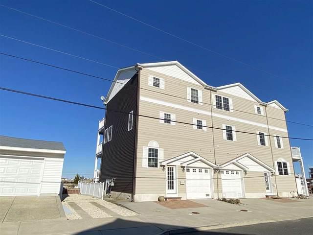 503 W Poplar #503, West Wildwood, NJ 08260 (MLS #211575) :: The Oceanside Realty Team