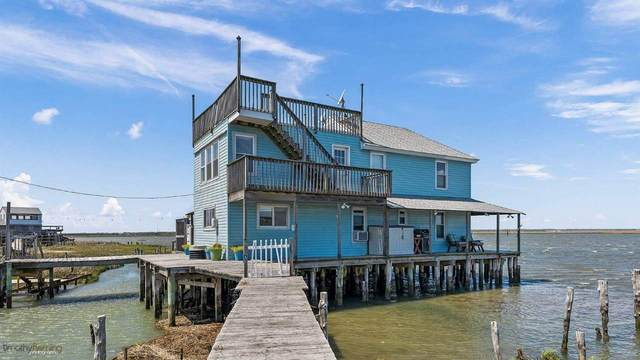 Hereford, Grassy Sound, NJ 08260 (MLS #211583) :: The Oceanside Realty Team