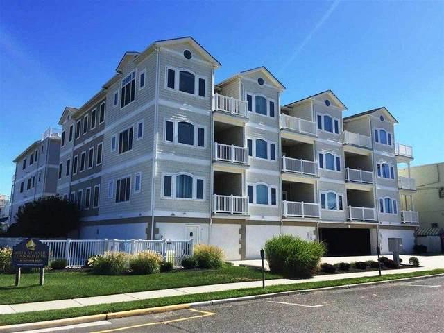 401 E Aster #302, Wildwood Crest, NJ 08260 (MLS #211586) :: The Oceanside Realty Team