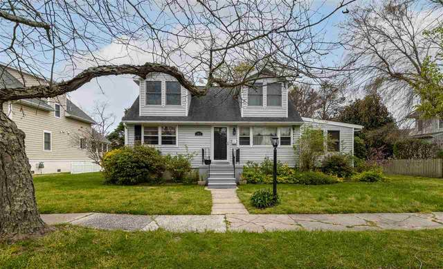 1312 New York, Cape May, NJ 08204 (MLS #211590) :: The Oceanside Realty Team