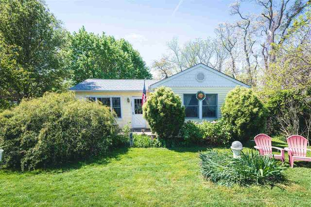 165 Stimpson, West Cape May, NJ 08204 (MLS #211596) :: The Oceanside Realty Team